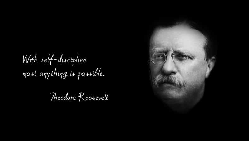 Motivational Quotes By Theodore Roosevelt Quotesgram