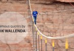 Nik Wallenda quotes