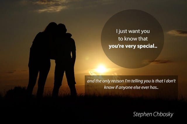Stephen-Chbosky-Quotes