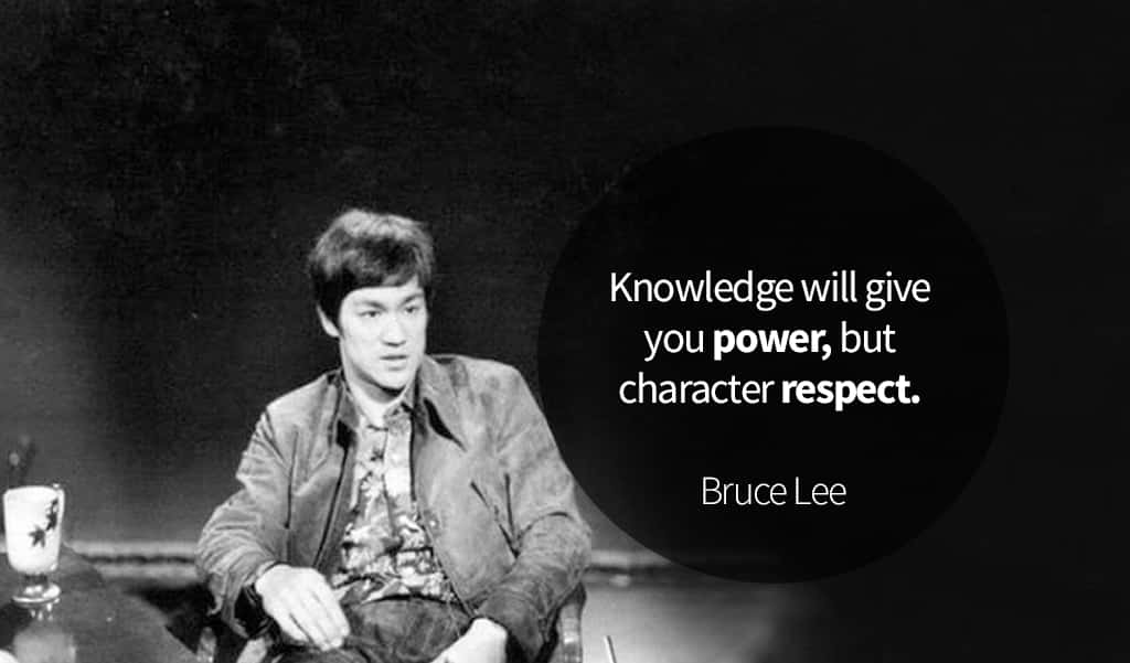 Assez 12 Most Powerful Bruce Lee Quotes (images) - Bruce Lee quotes BW05