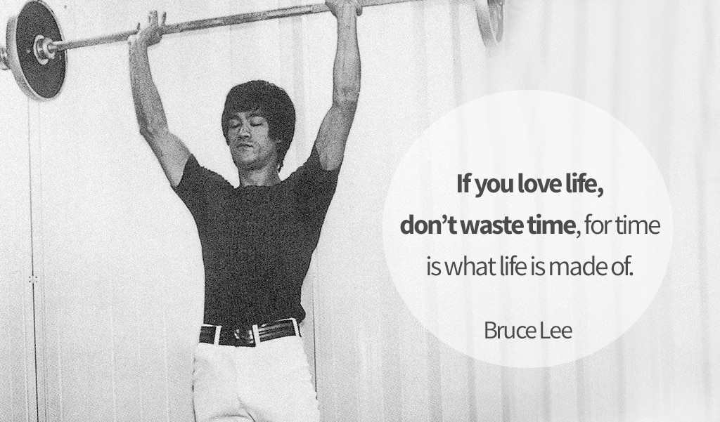 powerful bruce lee quotes
