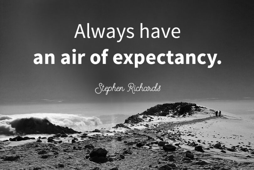 stephen richards quotes