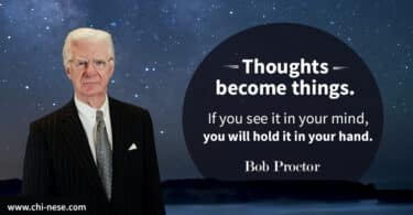 bob proctor quotes the secret