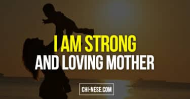 affirmations for mothers affirmations for mums