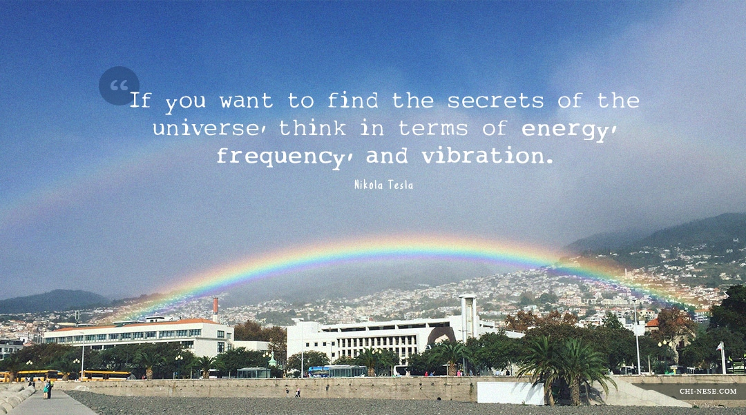 raise your vibration instantly