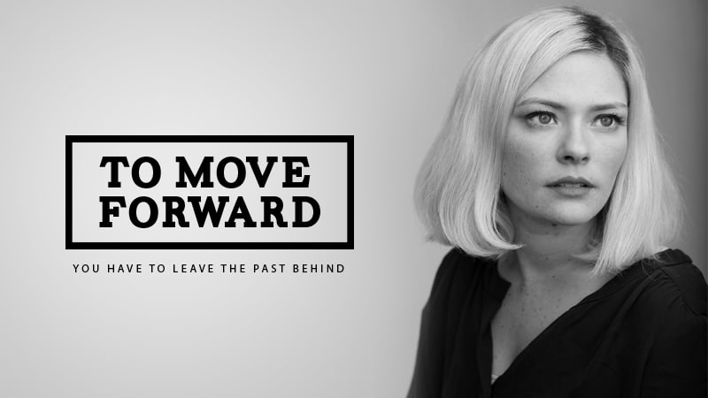 moving forward quote