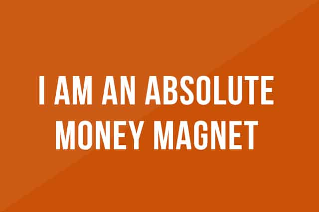 10 Money Affirmations That Really Work! (images) - Positive