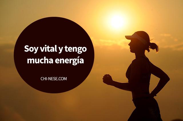 10 Afirmaciones Positivas Para La Salud Imágenes Energía