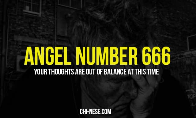 Angel Number 666 And Its Spiritual Meaning Devil S Number Or A