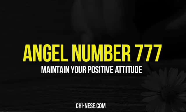 Angel Number 777 and its spiritual meaning (Significance of Angel