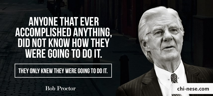 bob proctor quotes from the secret images the law of