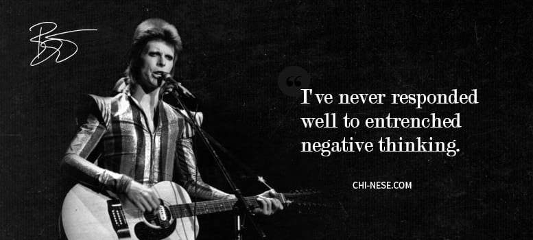 david bowie quotes