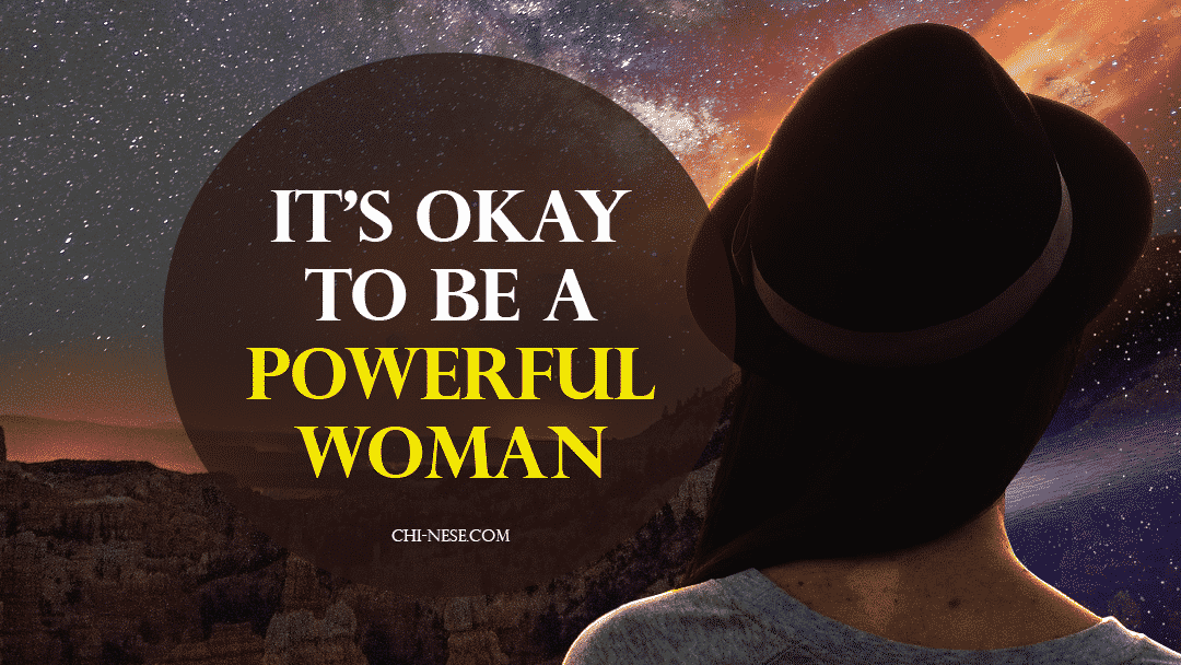 28 Powerful Daily Affirmations For Women - It's Okay To Be A Powerful Woman!
