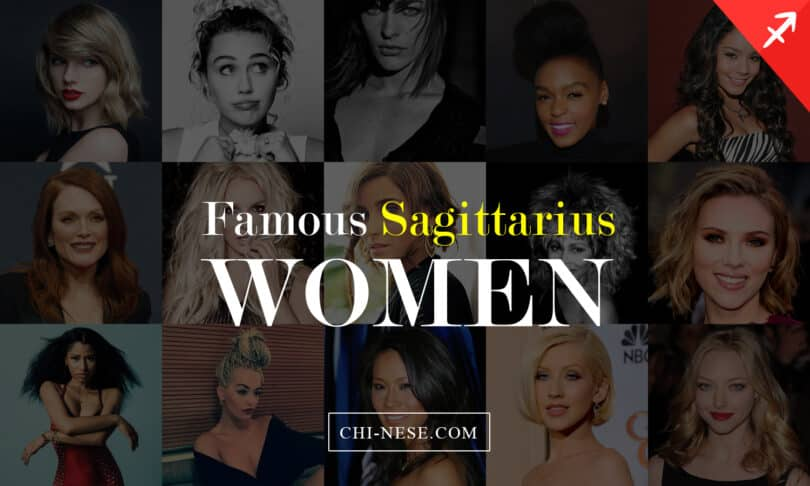 The Sagittarius Woman - Characteristics, Compatibility, Sexual Traits
