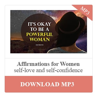 2 5 Hours of Positive Affirmations (FREE MP3 Audio Download)