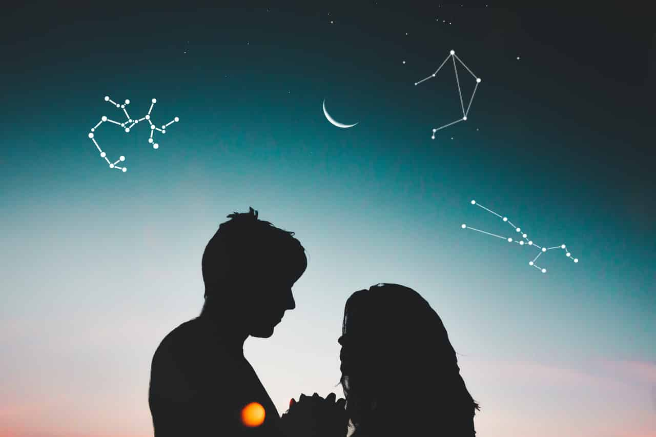 Dating sites based on astrology signs. Dating for one night.