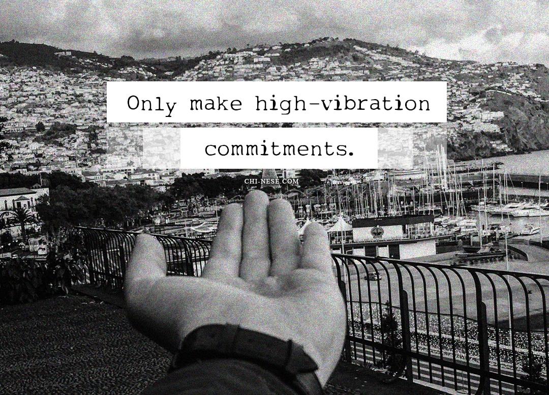 raise vibration instantly