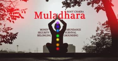 muladhara root chakra affirmations