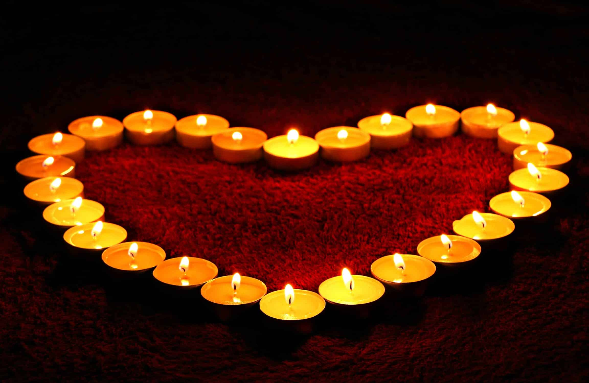Powerful Love Spell To Attract A New Lover (Preferably