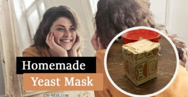 yeast mask benefits