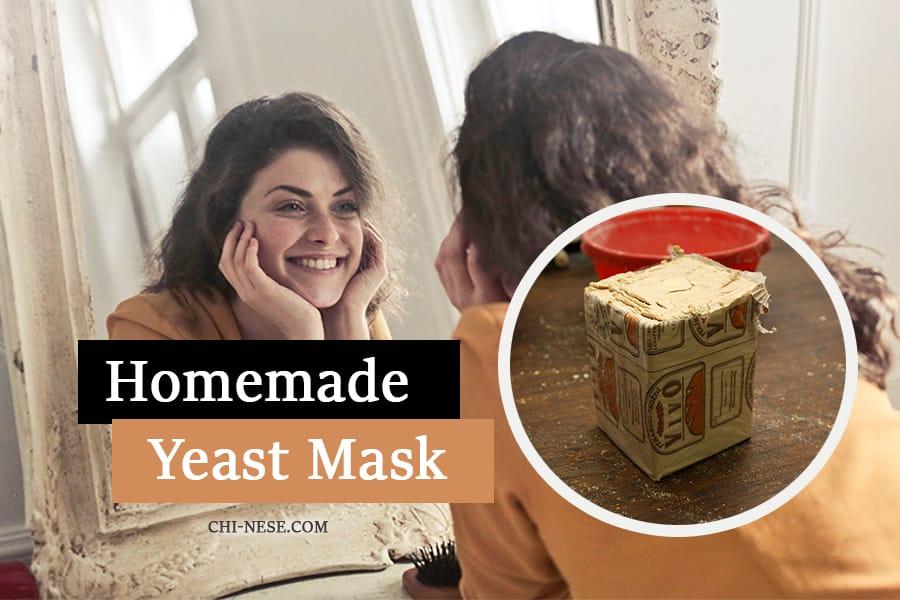 yeast mask benefits