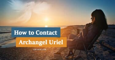 how to contact archangel uriel