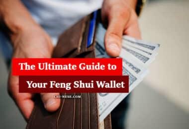 feng shui wallet