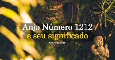 anjo número 1212