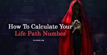 how to calculate life path number