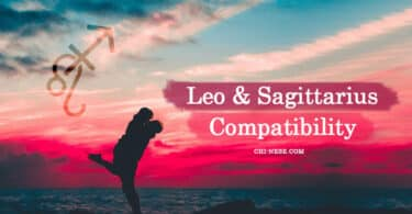 Leo and Sagittarius Compatibility