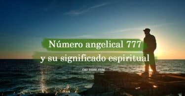 número angelical 777