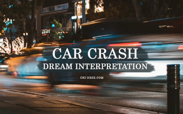 Car Crash Dream Interpretation - What Does It Mean To Dream About A Car Accident-9739