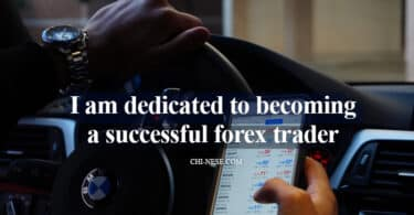 forex affirmations