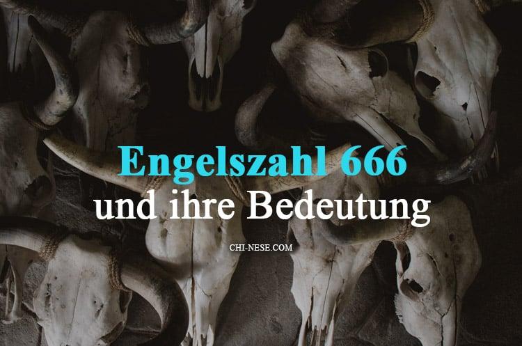666 bedeutung