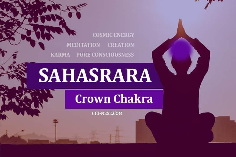 chakra healing affirmations