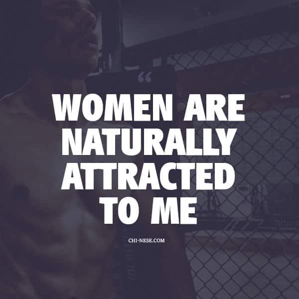 affirmations for men