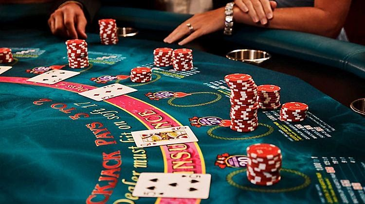 Wild Jack Casino - Best Online Casino for Blackjack and other Games - Law  of Attraction Blog