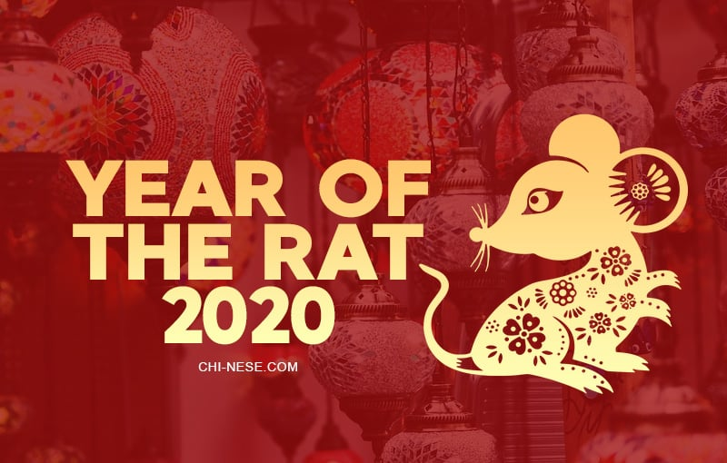 Chinese Year of the Rat 2020: What Does 2020 Have In Store For Us ...