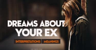 dream about ex