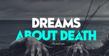 dreams about death