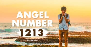 angel number 1213