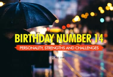 birthday number 14 in numerology