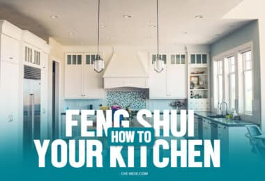 feng shui kitchen how to feng shui your kitchen