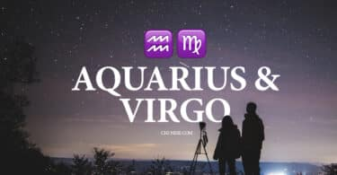 aquarius and virgo compatibility
