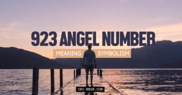 923 angel number