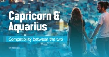 capricorn and aquarius compatibility