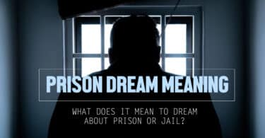 prison dream meaning
