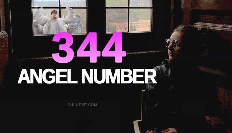 344 angel number