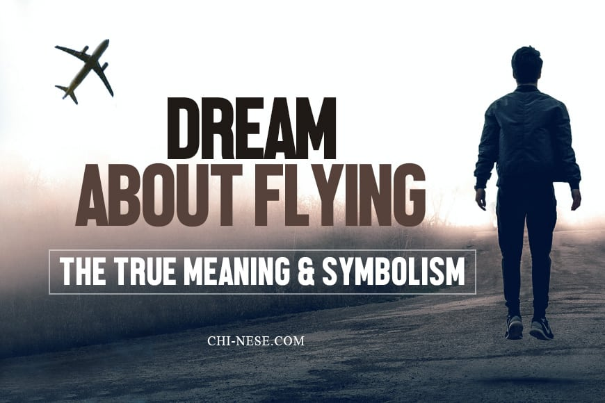 dream about flying