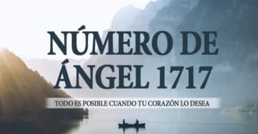 1717 significado